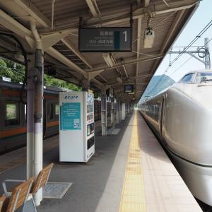 各駅探訪No.399 長野原草津口駅(JR吾妻線)