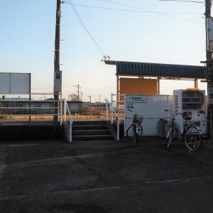各駅探訪No.433 教会前駅(JR鳴門線)