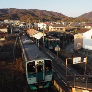 各駅探訪No.434 池谷駅(JR高徳線・鳴門線)