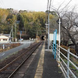 各駅探訪No.441 波多浦駅(JR三角線)