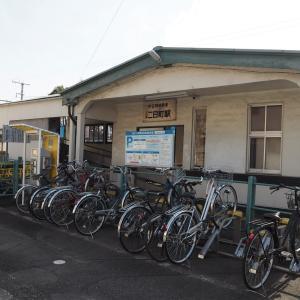 各駅探訪No.446 三島二日町駅(伊豆箱根鉄道駿豆線)
