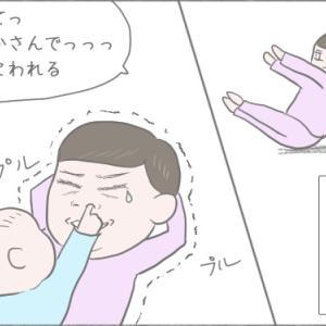 筋トレは難しい vol.2