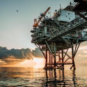 原油投資で資産増大!?