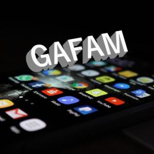 GAFAMすごい!! 米国ETF QQQ or VOO