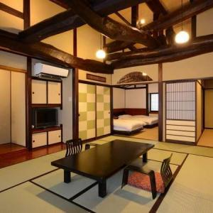 信州別所温泉の名旅館・中松屋さんにご支援を!