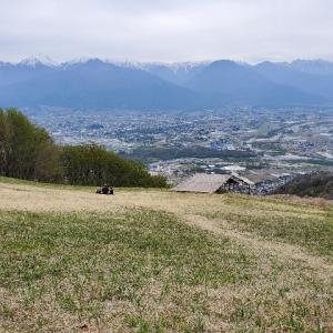 長峰山は日本一のピクニックスポット!お弁当持って遊びに行こう!