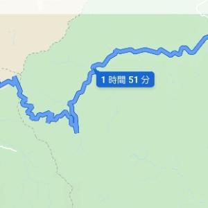 日本一越えにくい県境!?埼玉県と長野県を結ぶ中津川林道の恐怖