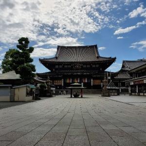 関東の三大師!川崎大師で厄除け祈願!門前町で食べ歩きも楽しい!