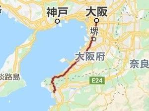 【旧一級国道をめぐる】第6話 国道26号線〜30号線