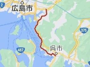 【旧一級国道をめぐる】第7話 国道31号線〜35号線