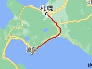 【旧一級国道をめぐる】第8話 国道36号線〜40号線