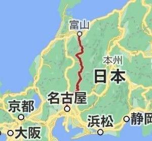 【旧一級国道をめぐる】第9話 国道41号線〜45号線