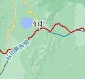 【旧一級国道をめぐる】第10話 国道46号線〜50号線