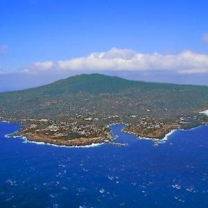 『伊豆大島共和国』!もしかしたら…伊豆大島は戦後日本から離脱して独立国になっていたかもしれない!