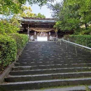 一時期は九州の首都として栄えた『菊池城跡』と『菊池神社』【春休み中九州旅行記①】