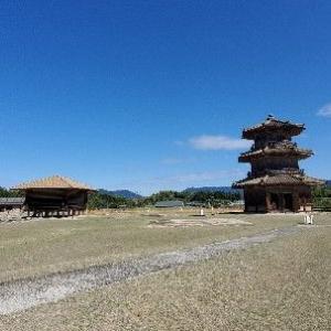 九州に残る古代山城のひとつ『鞠智城』は大陸からの侵略に備えた飛鳥時代の城【春休み中九州旅行記③】