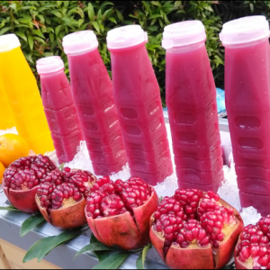 注意 タイのフェイク果汁ジュースに御用心