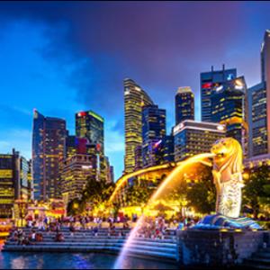 シンガポール Covid-19 ・ロックダウン下の飲み歩きがSNSで当局にバレて大事に。