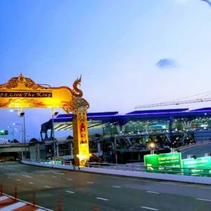 タイのトラベルバブル構想 3段階からなる緩和措置の試案が発表される