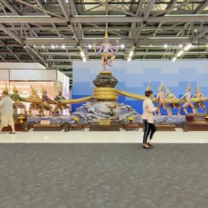 最新のグローバル  COVID-19 リカバリーインデックスで タイ王国が最上位に