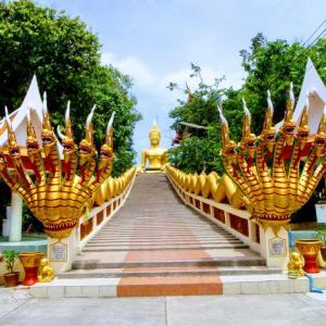 悲報 タイ王国 外国人観光客の年内受け入れ再開は絶望的 政府高官が明かす
