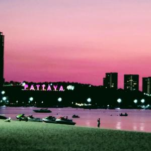 :Pattaya News 特別記事 パタヤ 観光客が過ぎ去った跡 その2