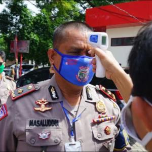 インドネシアのコロナワクチン実用化・バリ島が優先順位の最上位に選ばれる