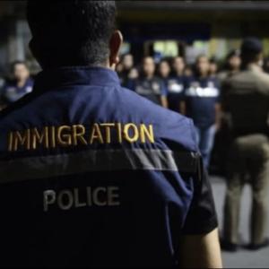 タイ入国管理局 失効した観光ビザの期限延長救済策の終わりを警告する