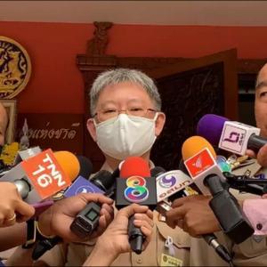 タイ政府が現行の観光ビザの有効日数を30日間から45日間に延長を検討中か?