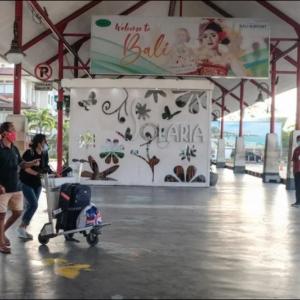 今週、突然設定されたバリ島入境時のPCR検査陰性証明書の提出義務化により、訪バリ国内旅行客の大量キャンセルが発生中、その数3万3千件に達する