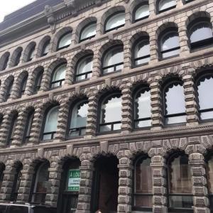 北米のパリと称されるモントリオールの旧市街の建物を探検してみる!