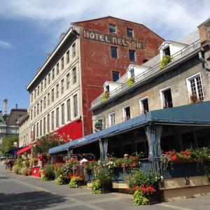 カナダでありながらフランス文化を醸し出すモントリオールの魅力をお届けします