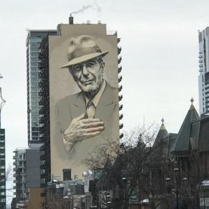 レナード・コーエンがモントリオーラーに愛される理由