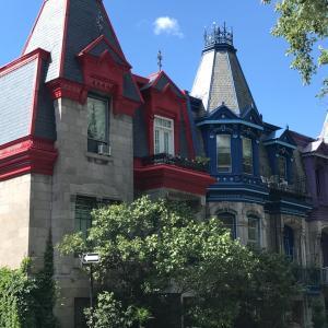 北米のパリと称されるモントリオールの魅力
