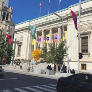 モントリオール美術館の情報