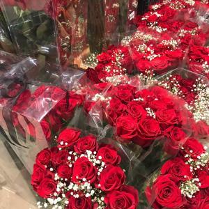 カナダのバレンタインデー事情
