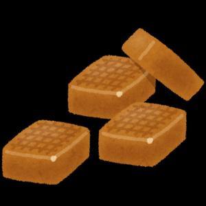 【THE BACCO/Caramel Candy RY4】病みつき必須‼ブラックコーヒーとの相性抜群だ【リキッドレビュー】