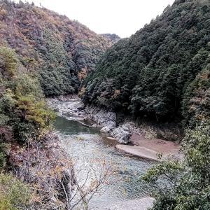 京都一周トレイル 西山コース