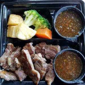 胃全摘手術後、牛肉が美味しくない!?と感じたのでステーキ専門店の「ステーキのどん」でどうなるか検証した件
