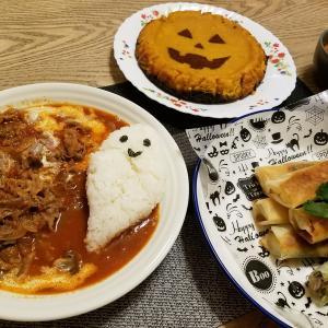 【ブログジャック!?】私のターンよ♡胃全摘の旦那さんに作った料理を紹介します。~『ビーフストロガノフ』『茄子のラザニア』『ナポリタンケーキ』『酸辣湯』ほか