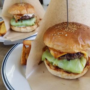【埼玉日記08】埼玉県熊谷市『ハンバーガーショップ スズキ』にハンバーガーを食べに行った話。