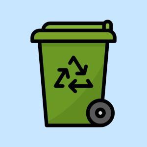 """【杉並区】ゴミのスケジュールが分からない!なんて時は""""なみすけのゴミ出し達人""""を活用しよう!"""