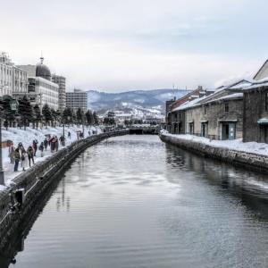 【2020年夏】小樽観光で使えるフリーパス・フリーきっぷ一覧!札幌発着プラン多数!