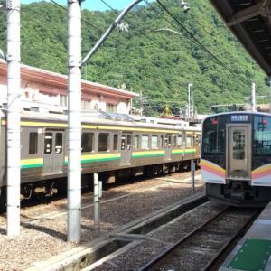 【徹底検証】駅名に色の名前がつくJRの駅まとめ!意外な駅が多数!?