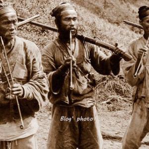 朝鮮韓国はエベンキ・ワイ族で構成されている、『日本人には絶対に秘密』