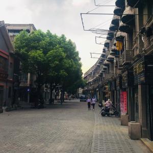 魯迅の故郷・虹口を巡る!上海2日目