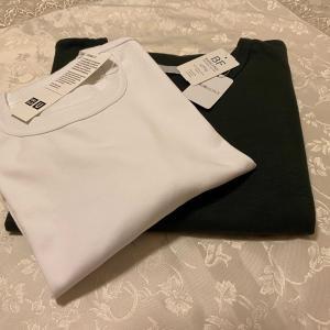 メルカリとTシャツ