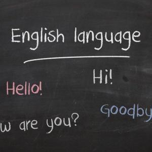 英語学習の小手先テクニック