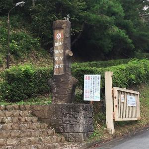 岐阜県美濃加茂市 公園アワードPK-岐阜県061『みのかも健康の森』