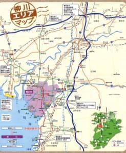 柳川のおすすめ観光スポット|モデルコースで巡る失敗しない柳川観光の楽しみ方